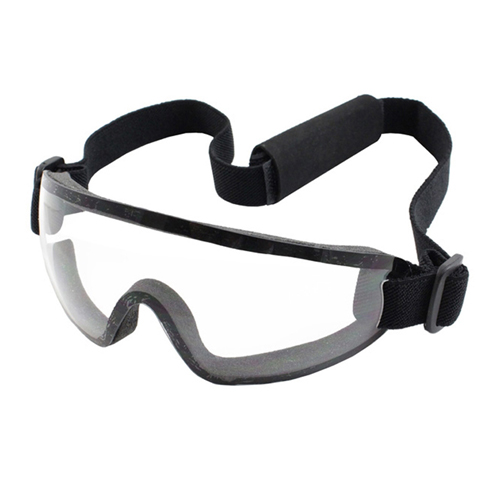 Gear Stock Adjustable Shooting Goggles