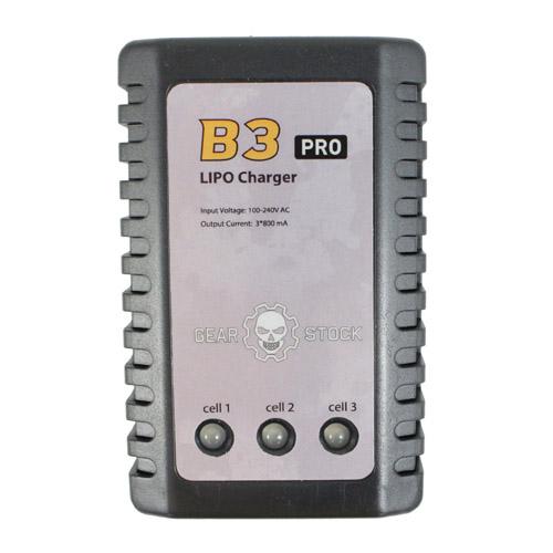 Balance LiPo Charger