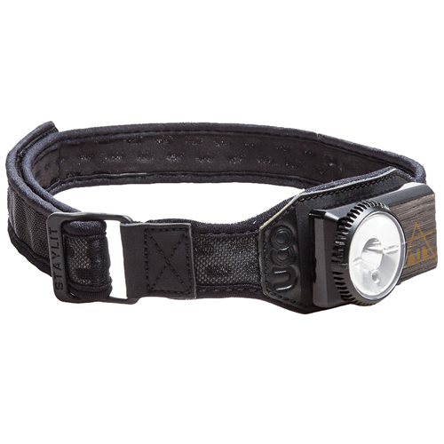 Air Rechargeable Headlamp