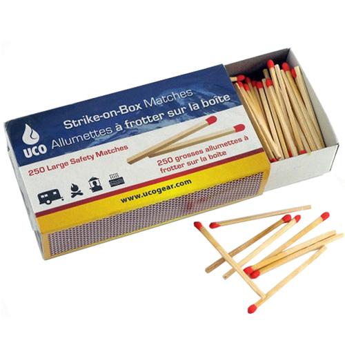 Industrial Revolution MT-SB-LARGE Strike on Box Matches