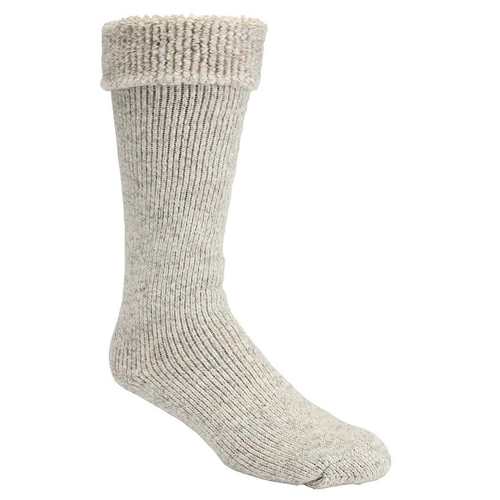 Jb Fields Icelandic 50 Below with Cuff Ice Knee Length Socks