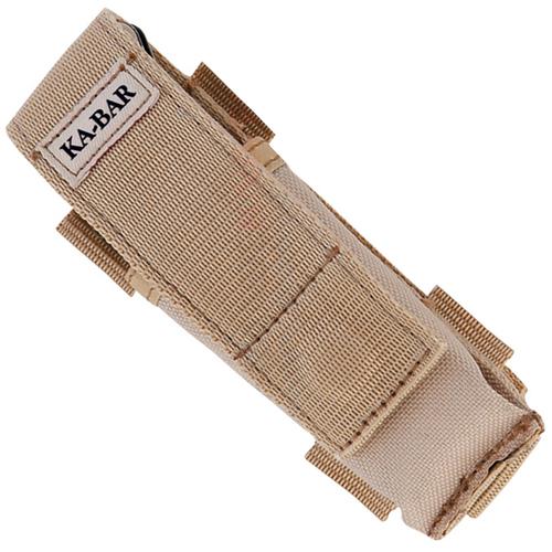 Polyester Sheath for Mule Folder Knife