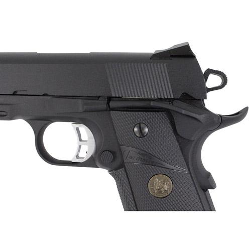 KP-07 1911 MEU Full Metal Blowback Airsoft Pistol