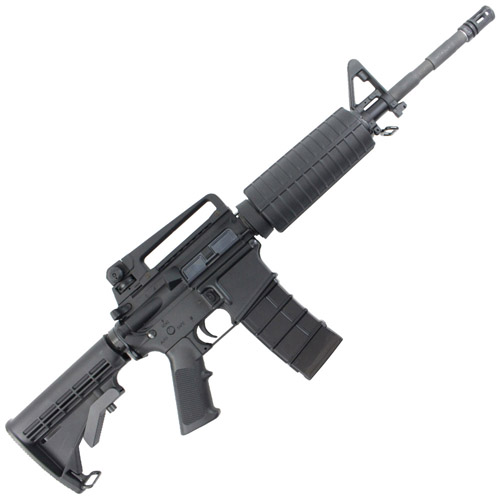 GBB M4 CQB Airsoft Rifle