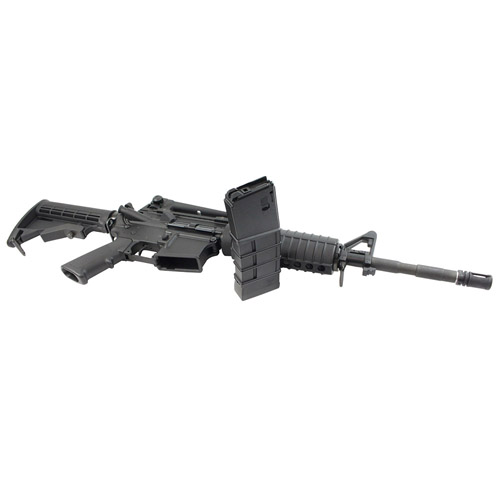 M4-V3 Full Metal Gas Blowback Rifle