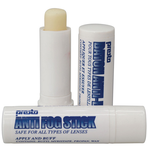 Presto Lens Anti-Fog Stick
