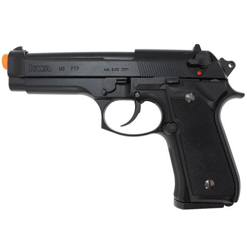 M9 PTP GBB Full Metal Airsoft Pistol