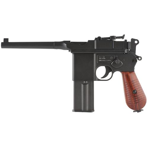 M712 Full-Auto Airsoft Gun Full Metal