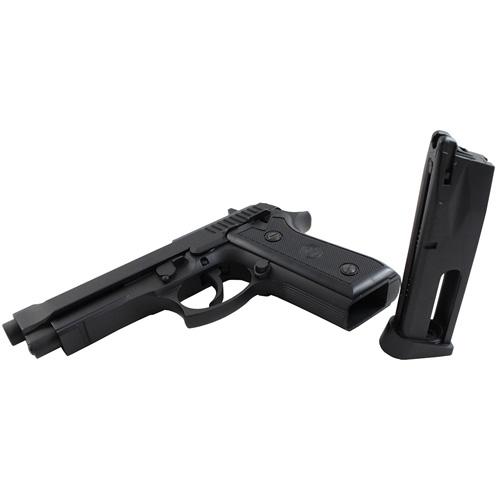 PT92 M9 CO2 Blowback Airsoft Pistol