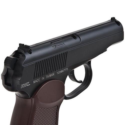 Makarov PM Blowback Airsoft Gun