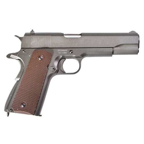 M1911 Full Metal Gas Blowback CO2 Airsoft Pistol