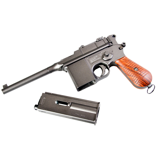 M712 Full-Auto BB Gun Full Metal