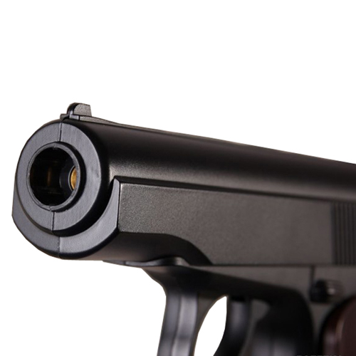 Makarov PM Blowback BB Gun