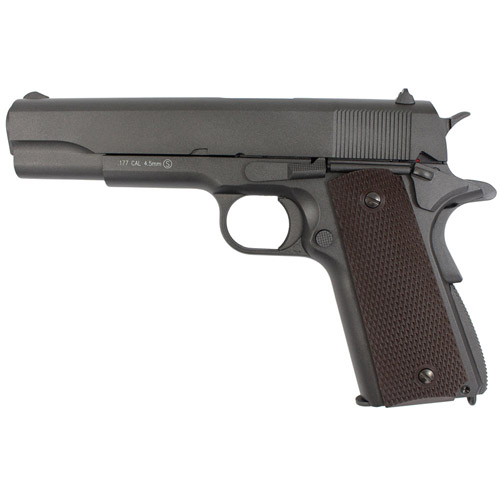 Tanfoglio Witness 1911 CO2 BB Pistol