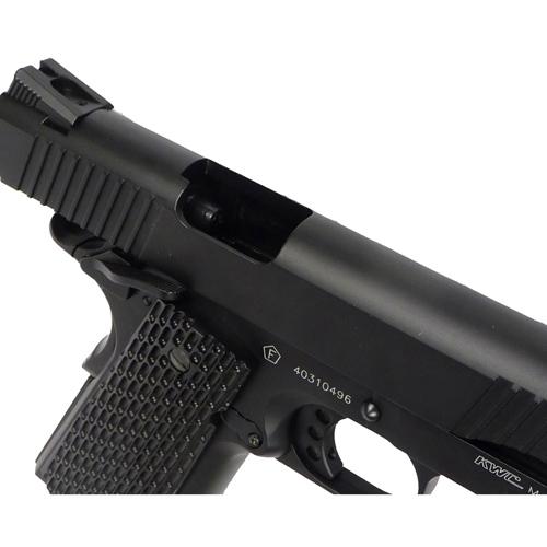 M1911 A1 TAC CO2 Version Steel BB Pistol