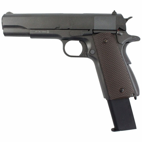 M1911A1 Extended CO2 Airsoft Magazine