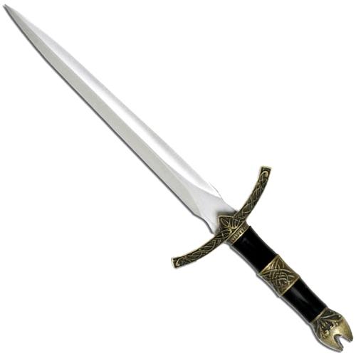 Historical 13.5 Inch Short Sword