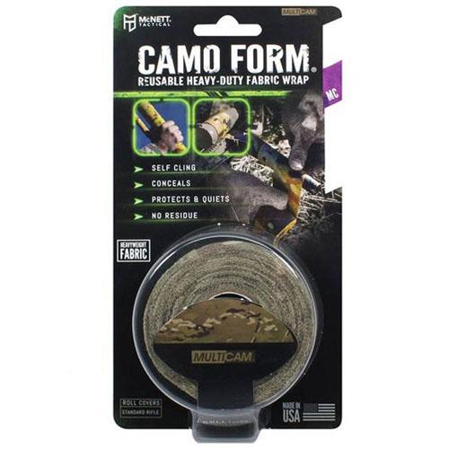 Camo Form Multicam