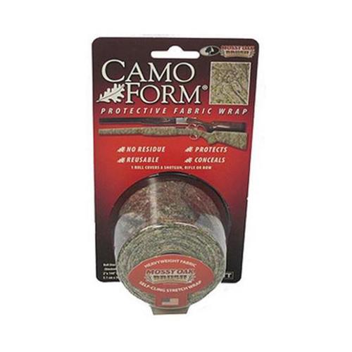 McNett Tactical Brush Camo Form
