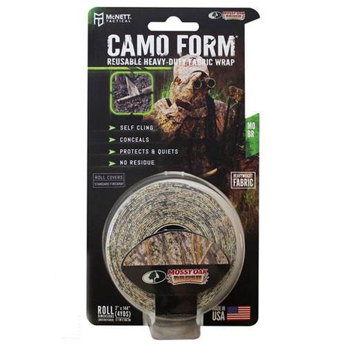 McNett Camo Form Brush