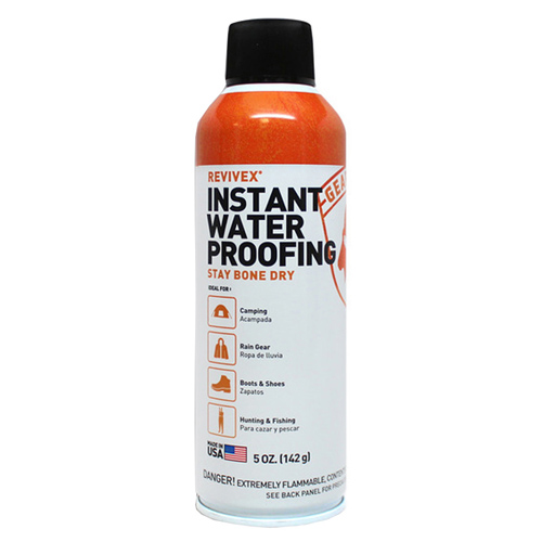 McNett Revivex Instant Waterproofing Spray