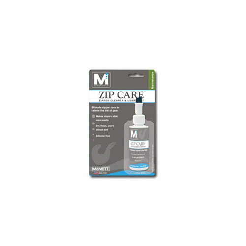 McNett Zip Care Liquid Zipper Cleaner And Lubricant