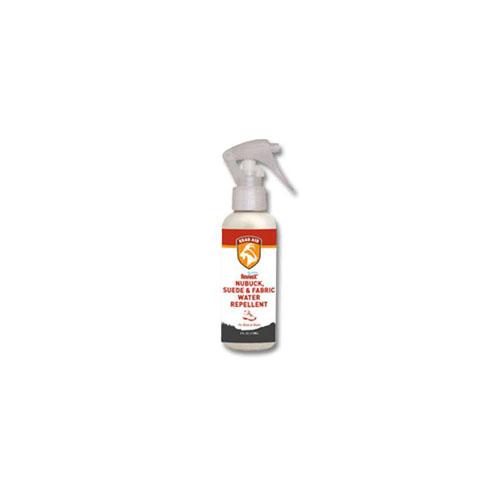 McNett Revivex Nubuck Suede And Fabric Water Repellent 4 Oz