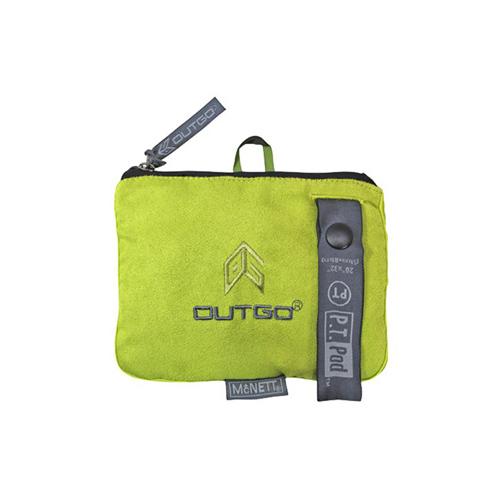 McNett Outgo Microfiber OG Green PT Pod