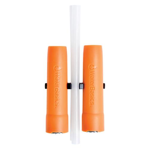 McNett WaterBasics Emergency Straw Filter