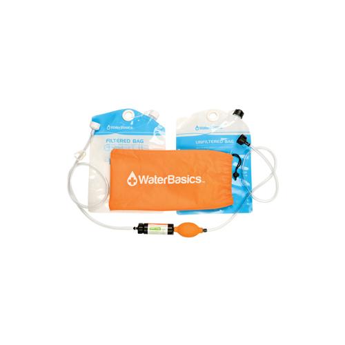 McNett Bag-To-Bag Water Filter Kit