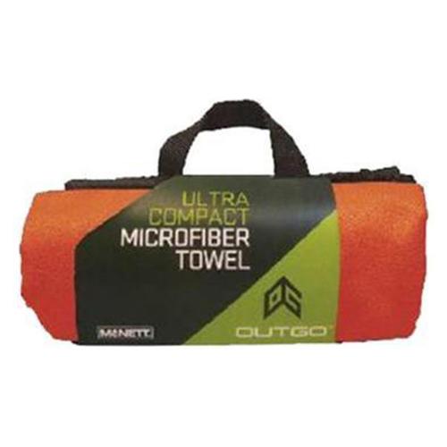 McNett Outgo Extra Large Terra Cotta Microfiber Towel