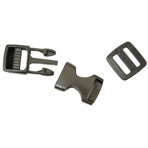McNett 5/8 Inch Side Release Buckle Kit
