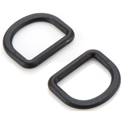 McNett 1 Inch 2 Piece D Ring