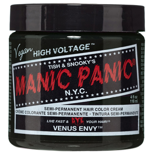 High Voltage Classic Cream Formula Venus Envy Hair Color