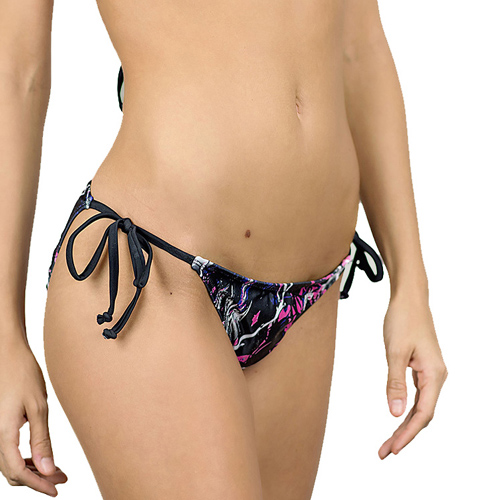 Moon Shine Camo String Bottom