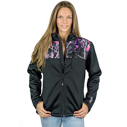 Muddy Girl Softshell Jacket
