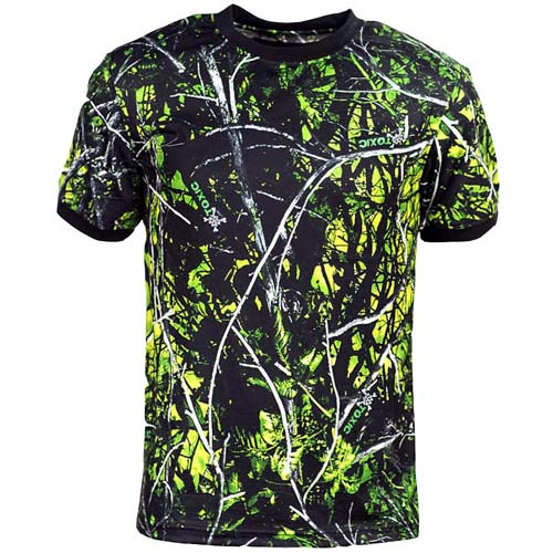 Moon Shine Camo T-Shirt