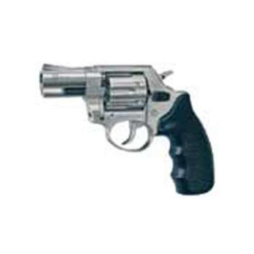 RG-89 Nickel Finish Gun