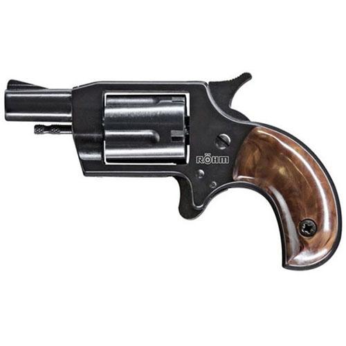 Little Joe Ultra Compact .22 Blank Revolver