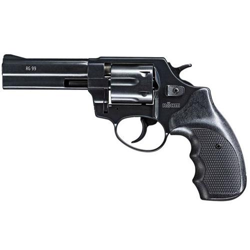 RG-99 Blue Finish Gun