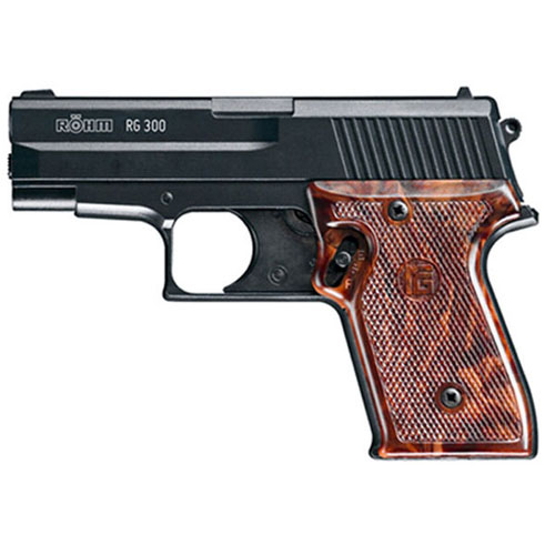RG-300 Blank Gun