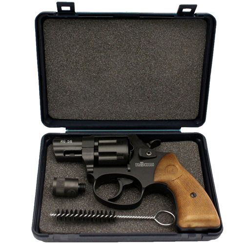 RG-56 .22 Blank Revolver