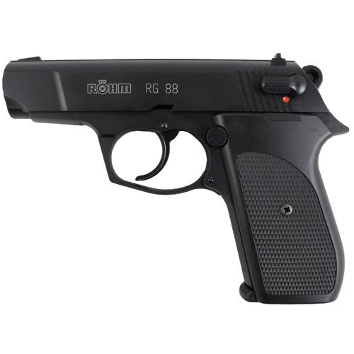 RG-88 9mm P.A.K. Blank Pistol