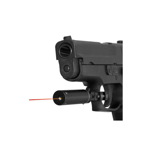 Ncstar Red Laser Sight With Trigger Guard Mount