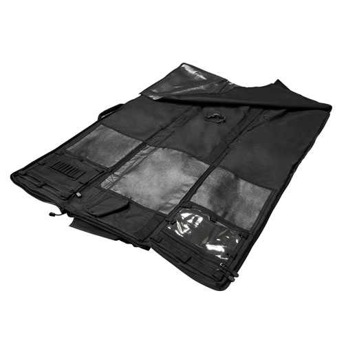 NcStar Shooting Mat With Rifle Case