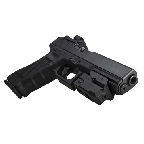 Pistol Laser with KeyMod Undermount