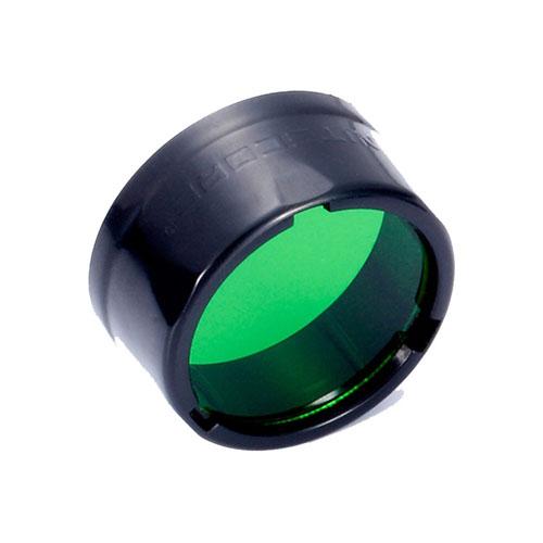 Green Filter for 25.4mm Flashlight