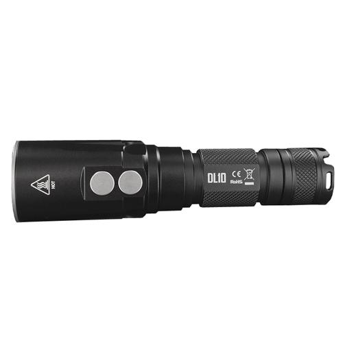 DL10 1000 Lumen Flashlight