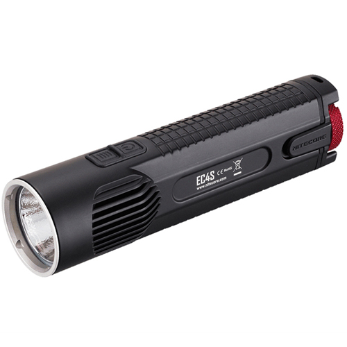 EC4S 2150 Lumen Flashlight