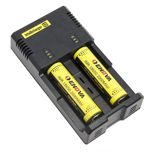 I2 Intellicharger Battery Charger